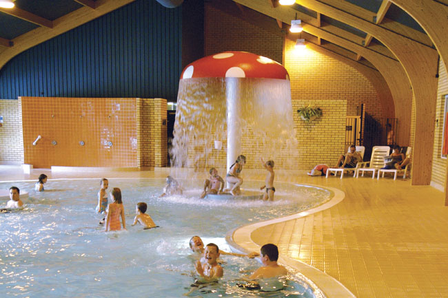 Featured Dorset Holiday Parks