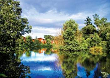 Featured Shropshire Holiday Parks