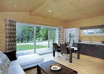 Westholme-Lodges
