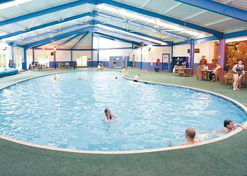 Featured Lancashire Holiday Parks