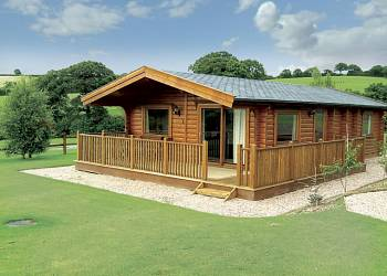 Dartmoor Edge Lodges
