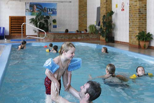 Featured Kent Holiday Parks