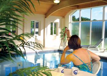 Featured Surrey Holiday Parks