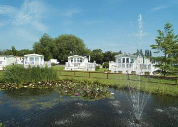 Featured Cheshire Holiday Parks