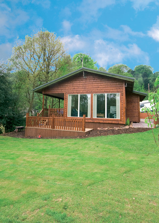 Featured Staffordshire Holiday Parks