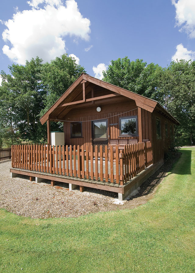 Featured North Yorkshire Holiday Parks