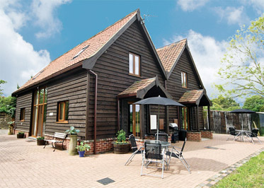 Featured Suffolk Holiday Parks