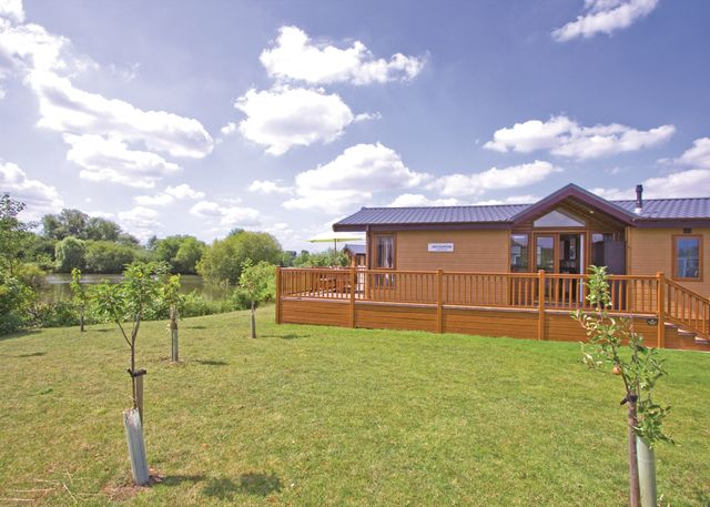 Featured Worcestershire Holiday Parks