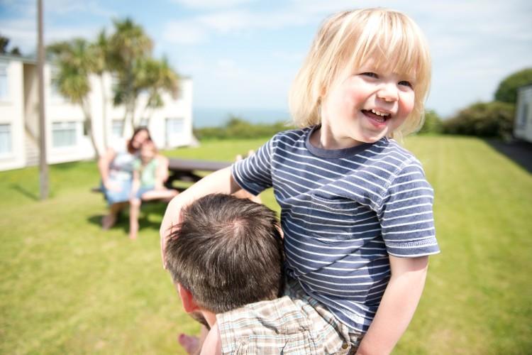 Featured Devon Holiday Parks
