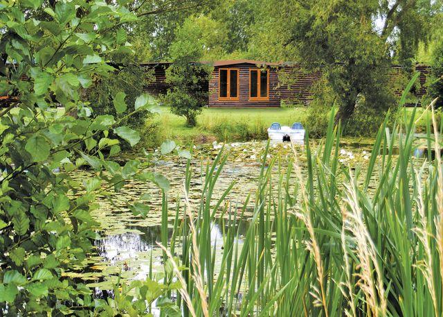 Pickering-Lodges