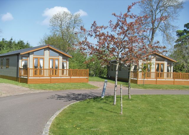 Featured Leicestershire Holiday Parks