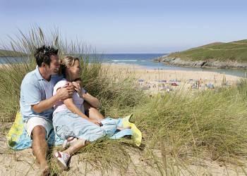 Crantock-Beach