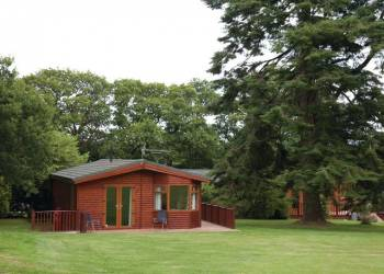 Ruby Country Lodges, Halwill,Devon,England