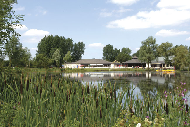 Featured Gloucestershire Holiday Parks