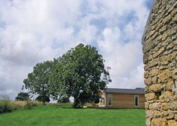 Saxon Maybank Lodges