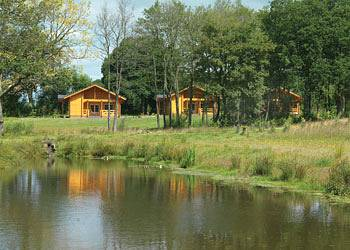 Woodside Lodges, Ledbury,Herefordshire,England