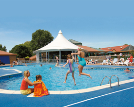 Featured Norfolk Holiday Parks