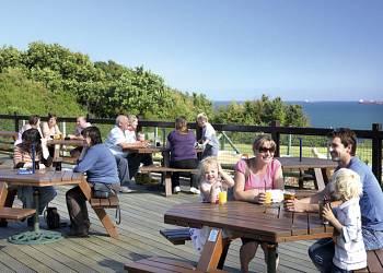 Whitecliff-Bay-Holiday-Park