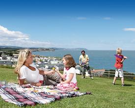 Doniford-Bay-Holiday-Park
