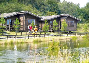 Featured Nottinghamshire Holiday Parks