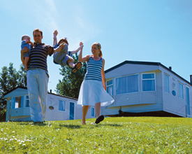 Featured Somerset Holiday Parks