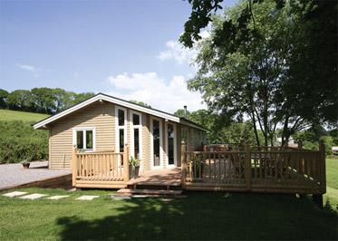 Lawpit Lodges