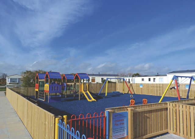 Cowden Holiday Park, Cowden,Yorkshire,England