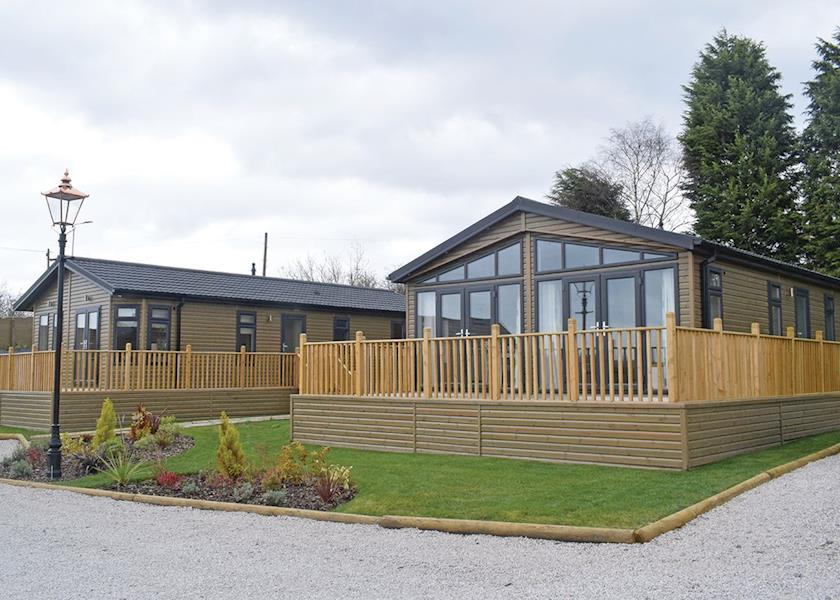 Ashby Woulds Retreat, Swadlincote,Derbyshire,England