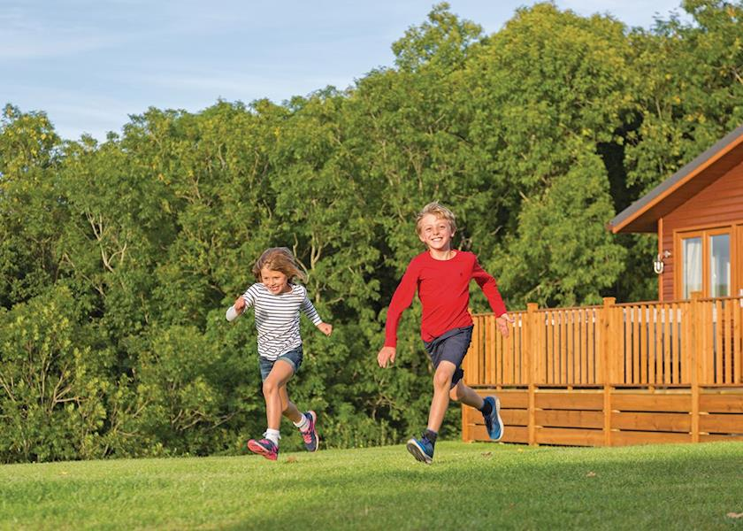 Featured Wiltshire Holiday Parks