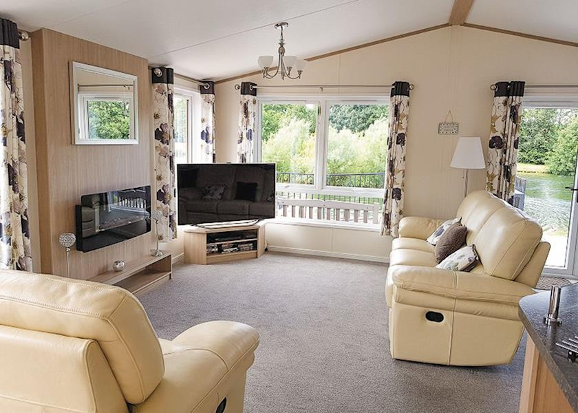 Featured Perthshire Holiday Parks