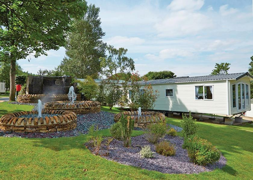 Featured County Durham Holiday Parks