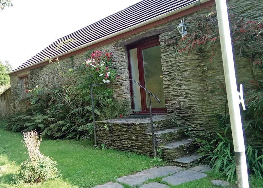 Trimstone-Cottages
