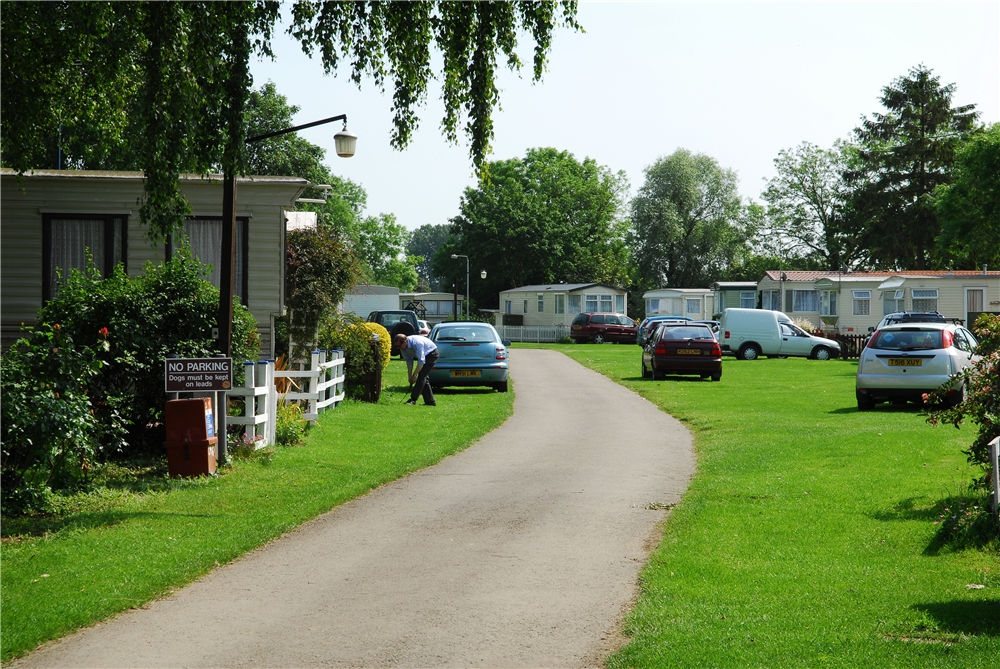 Featured Northamptonshire Holiday Parks