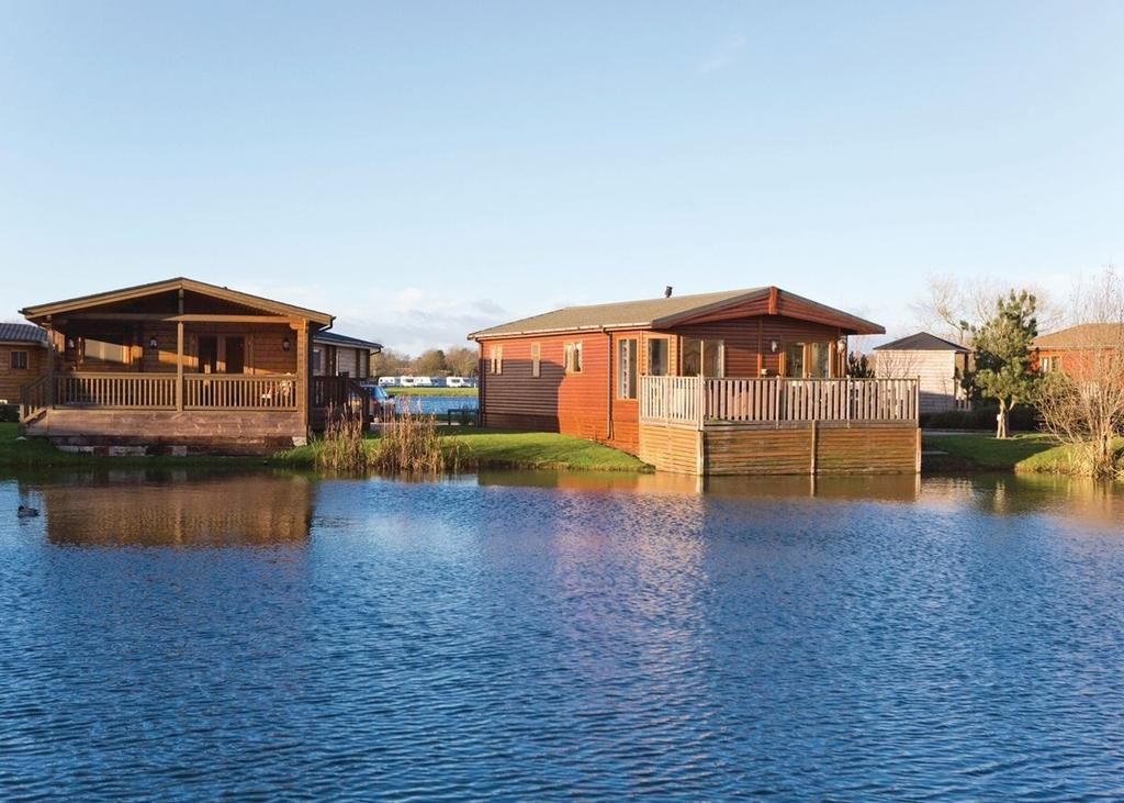 Featured Yorkshire Holiday Parks