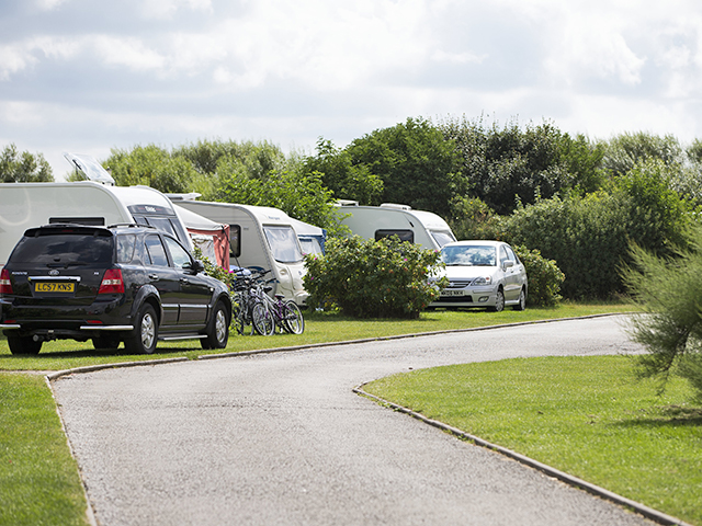Featured East Yorkshire Holiday Parks