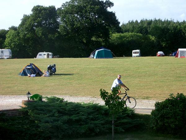Beaper Farm Camping and Caravan Park