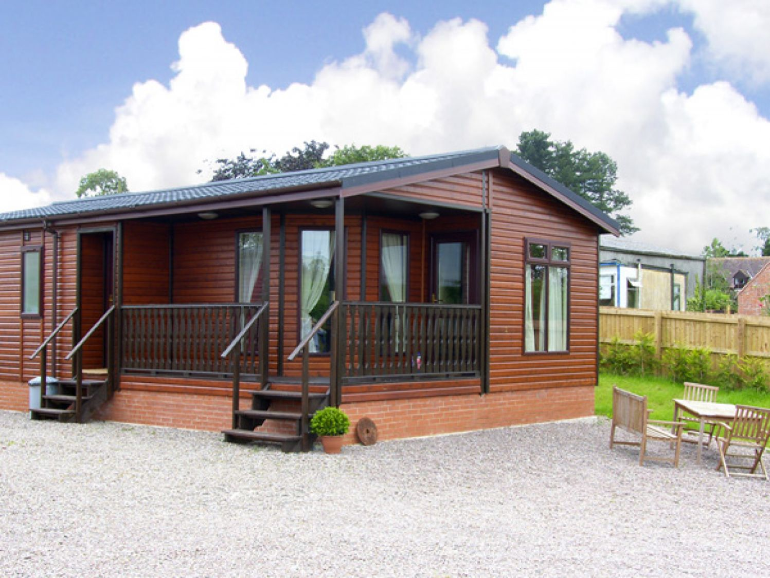 Featured Herefordshire Holiday Parks